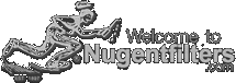 Nugent Filters Footer Logo