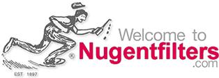 Nugent Filters Logo